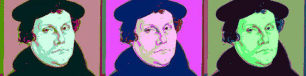 Die Aktualität Luthers